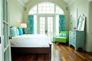 Lựa chọn màu sắc sao cho hài hòa với ngôi nhà của bạn