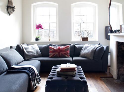 Tips giúp cho nhà nhỏ trở nên rộng lớn hơn