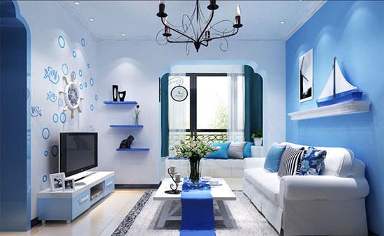 Cách phối màu đậm phong cách riêng cho ngôi nhà bạn