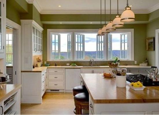Cửa và những điều nên tránh khi thiết kế nhà
